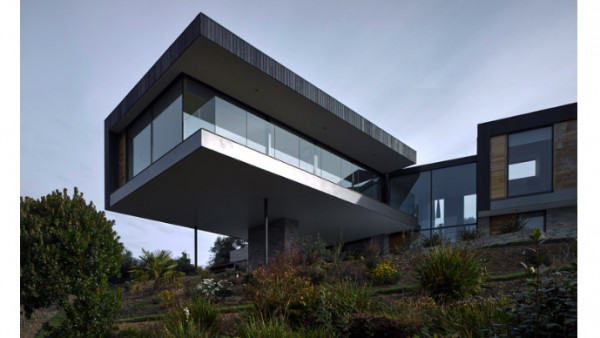 Contemporary Architecture One Off Houses Owers House Publicity jpa