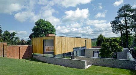Contemporary Architecture One off Houses Cheeran House 06 jpa