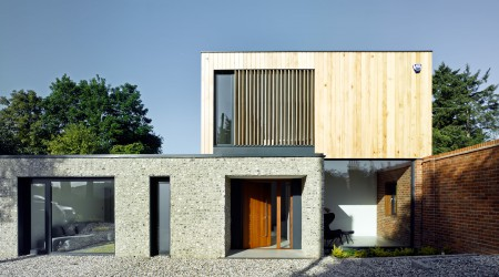 Contemporary Architecture One off Houses Cheeran House 07 jpa