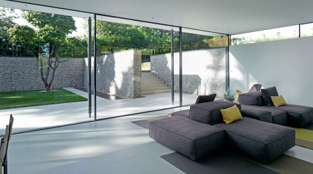 Contemporary Architecture One off Houses Cheeran House 10 jpa
