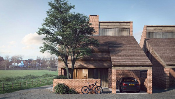 Contemporary Architecture Residential Hurstpierpoint 01 jpa