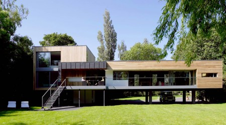 Contemporary Architecture One off Houses Hind House 02 jpa
