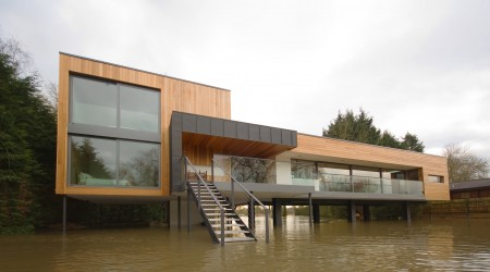 Contemporary Architecture One off Houses Hind House 03 jpa