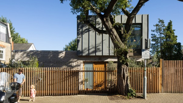 Contemporary Architecture One off Houses Murrell House 02 jpa