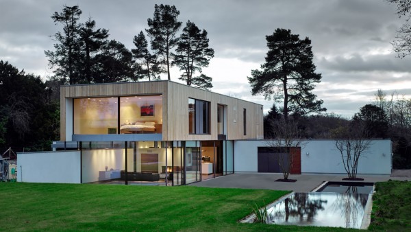 Contemporary Architecture One off Houses KennedyHouse 01 jpa