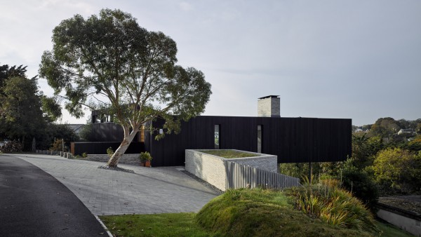 Contemporary Architecture One off Houses OwersHouse 01 jpa