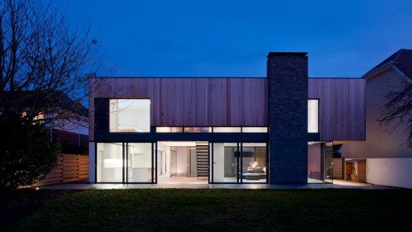 Contemporary Architecture One Off Smith House 01 jpa