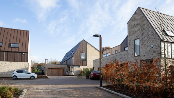 Contemporary Architecture Residential Cumnor Hill 01 jpa