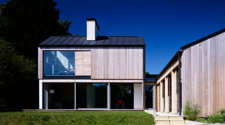 Contemporary Architecture One off Houses Duckett House 04 jpa