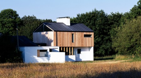Contemporary Architecture One off Houses Duckett House 05 jpa