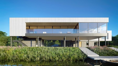 Contemporary Architecture One off Houses TheHaven 05 jpa