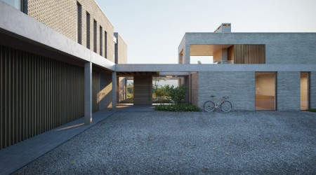 Contemporary Architecture One off Houses WhiteHill House 04 jpa