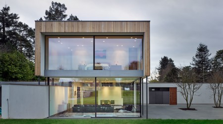 Contemporary Architecture One off Houses KennedyHouse 03 jpa