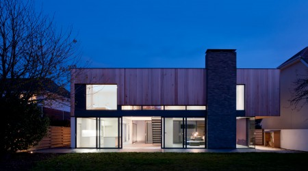 Contemporary Architecture One off Houses Smith House 01 jpa