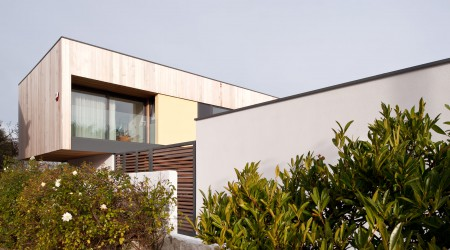 Contemporary Architecture One off Houses Smith House 03 jpa