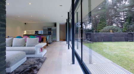 Contemporary Architecture One off Houses Watson House 05 jpa