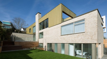 Contemporary Architecture One off Houses WithdeanRoad 05a jpa